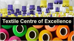 Visit to Textile Centre of Excellence