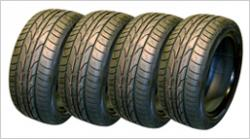 Campaigning for Safer Tyres