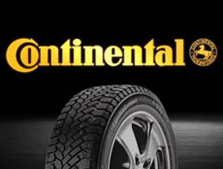 Continental car and light goods tyre technology, developments and testing