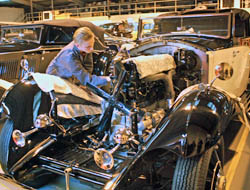 Converting Internal Combustion Engine Cars to EV's