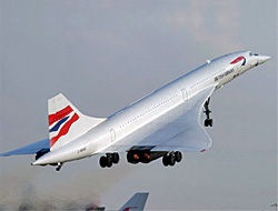 Concorde: 20th Century Icon