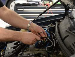 Modern Vehicle Engine Remanufacturing