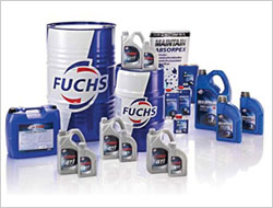 Fuchs Lubricants | IMI | Institute of the Motor Industry