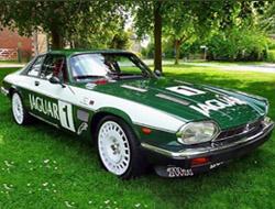 The TRW years at Jaguar