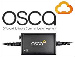 OSCA Offboard Software Communication Assistant