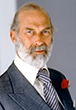HRH Prince Michael of Kent GCVO FIMI