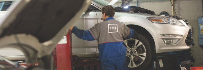 About the institute of the motor industry imi imi for Institute of the motor industry